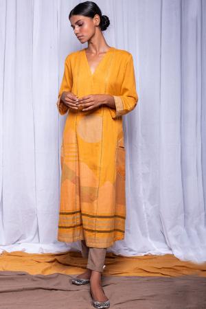 Montel dress