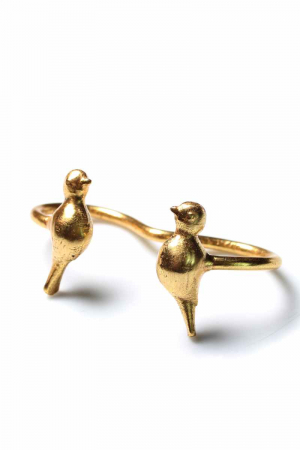 Singing Birds Ring
