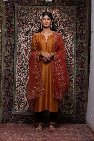 Sitara rust set