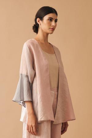 Nazia Kimono Shrug