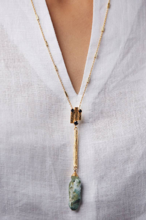 Ellora Necklace
