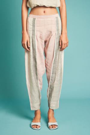 Blush Naoki Stripe Pants