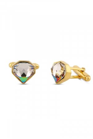 SHIVAN & NARRESH- Illusion Cufflinks