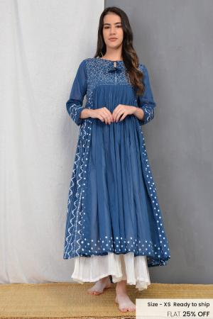 Myoho summer dress
