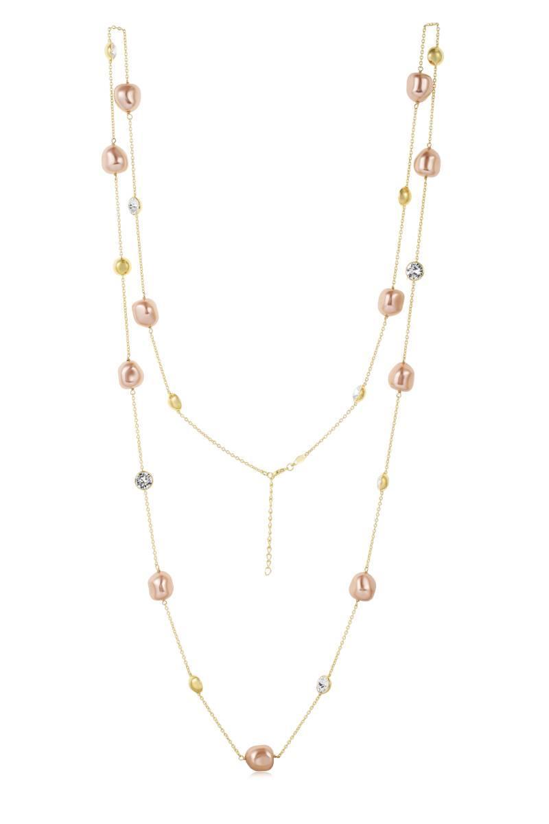 ISHARYA- Twinkling Stars Necklace