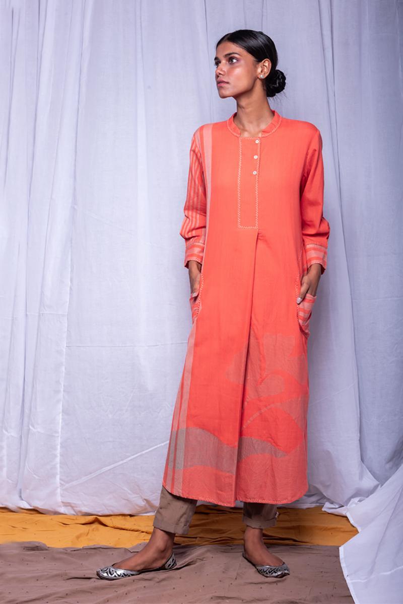 Carmel dress/Kurta