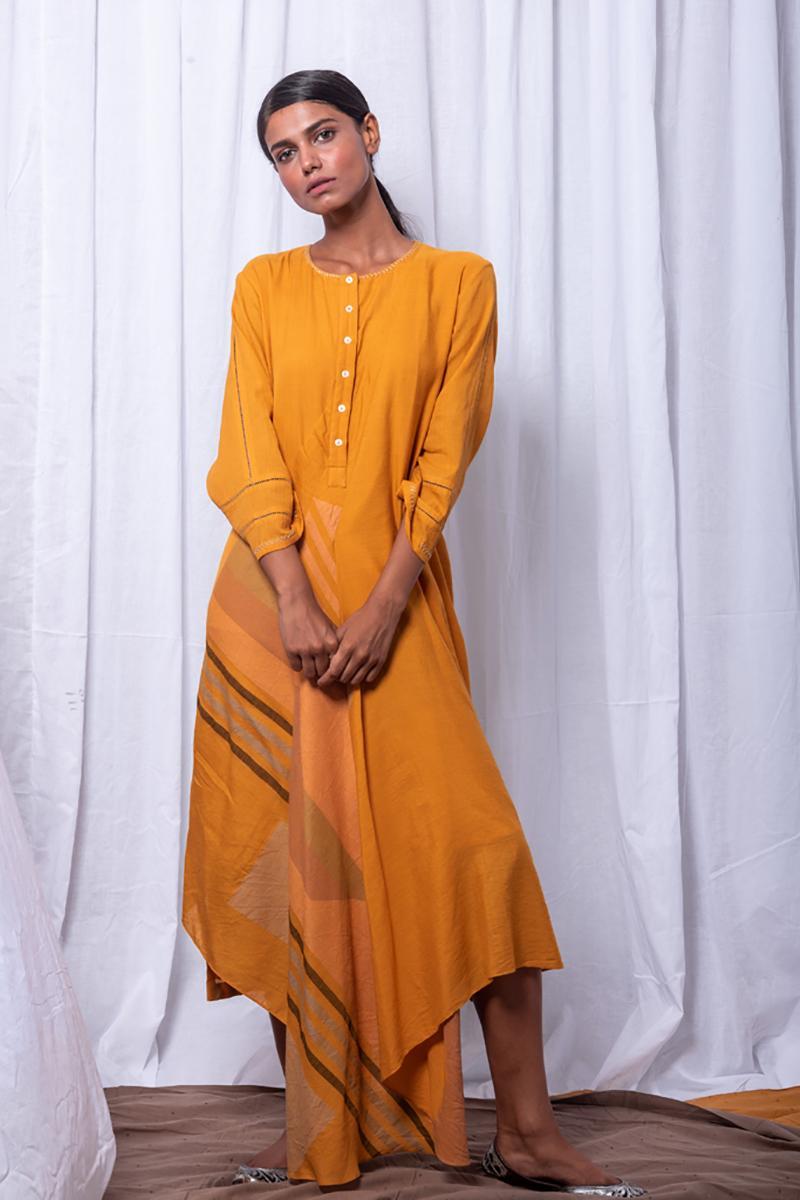 Odina dress