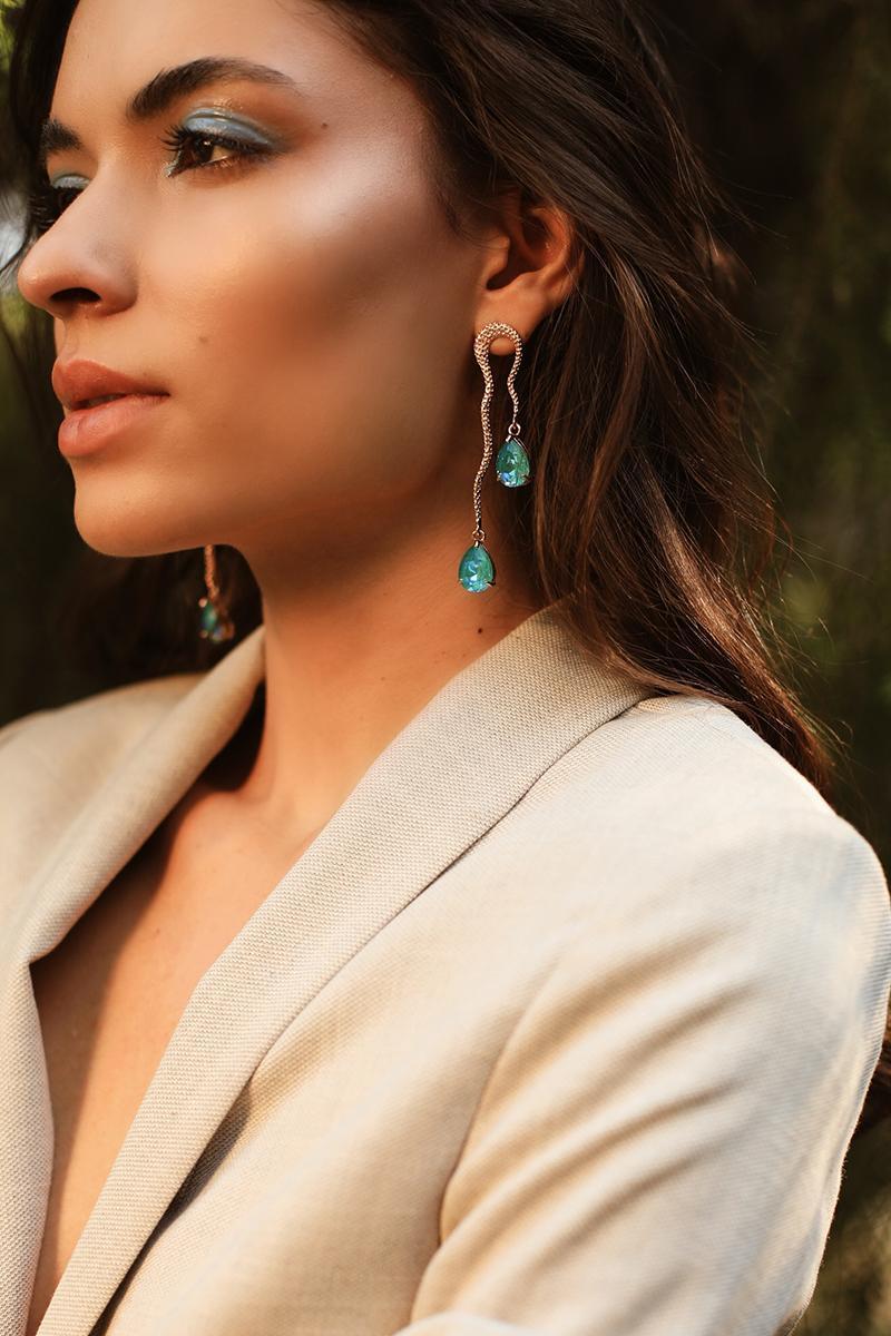 Nerida Earring