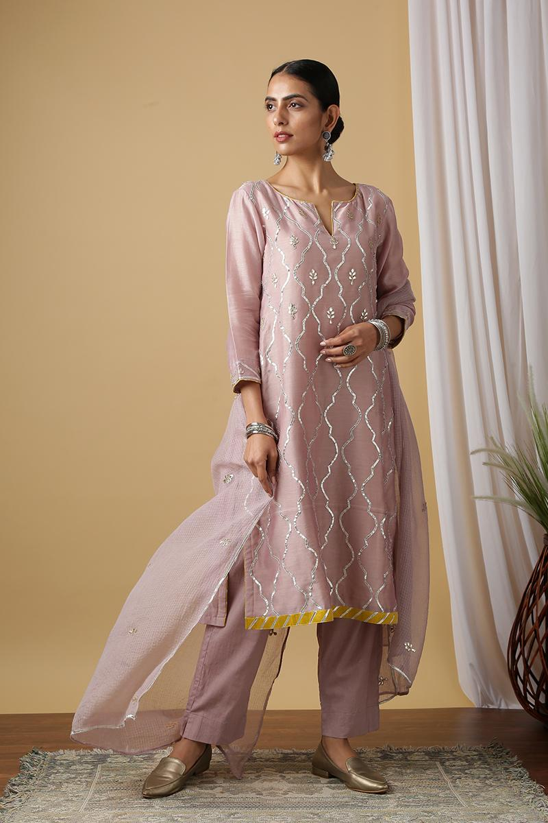 Chandrika salwar suit