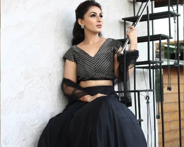 Devika Seth